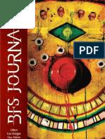 BFS Journal Spring 2012