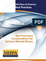 MHPA Best Practices
