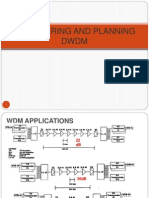 Engineering and Planning Dwdm
