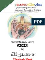 Canzoniere - Canti Ecclesiastici