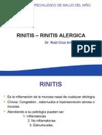 t8 Rinitis y Adenoid It Is