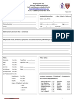 Psychiatric case analysis template template for echo1 pronofoot35fo Gallery