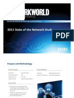 Network World State of the Network 2011