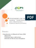13_INTRODUCCIÓN A LA MINERÍA DE DATOS