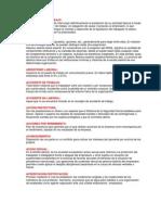 Diccionario Laboral
