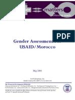 Ga Morocco Full Report
