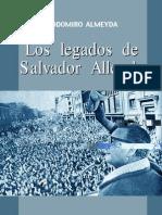 Almeida C., Los Legados de Salvador Allende