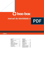 Manual Marca Boo-box