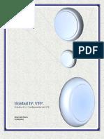 Practica 4.3.3 Configuracion Del Vtp