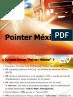 Pointer Fleet