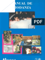 Manual de Biodanza
