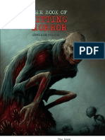 [PELG03] the Book of Unremitting Horror