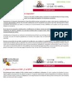 AMLO - Finanzas - Elecciones 2012