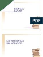 LAS_REFERENCIAS_BIBLIOGRAFICAS