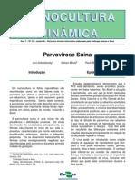 Suinocultura - Parvovirose