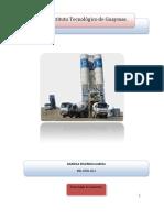 morteros y diseño de mezclas