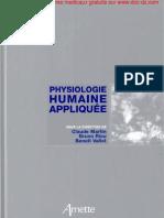 PDF SHERWOOD GRATUIT HUMAINE PHYSIOLOGIE TÉLÉCHARGER