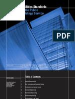 p100 Facilities Standards for Public Buildings