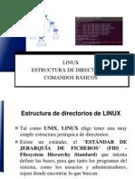 SESION 04 - Linux Estructura de Directorios y Comandos Basicos