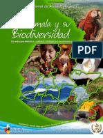 Diversidad faunística de Guatemala