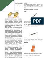 Livro de Desenho Geométrico