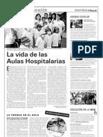Algo Sobre Escuela Hospital Aria