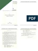 1981 - PBIQ - Apostla de Balanço de MASSA - JOSÉ AMÉRICO AZEVEDO