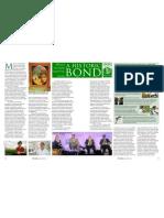 RT Vol. 10, No. 1 A historic bond