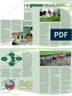 RT Vol. 10, No. 1 Blueprint for a greener revolution