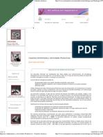 Impactos Ambientales y Actividades Productivas - Centrales térmicas