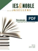 Barnes & Noble Analysis