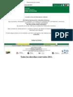 Policía Nacional de Colombia antecedentes
