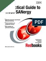 A Practical Guide to Tivoli SANergy Sg246146