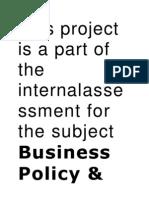 Sawna Project Ip