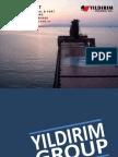An Overview of Turkish Port Development