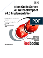 Certification Guide Series IBM Tivoli Netcool-Impact V4.0 Implementation Sg247755