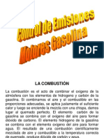 Analisis de Gases