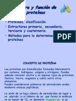 2-Estructura de proteínas