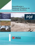 desertificação nordeste