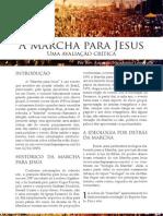 Marcha para Jesus - Uma Análise Crítica (Augustus Nicodemus)