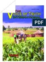 The Voice of Truth International, Volume 59