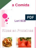 La Comida Lori