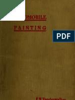 Atomobile Painting - Van