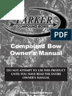 Bow Manual