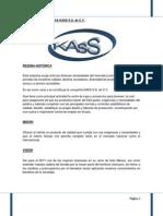 KASS S.A. 2