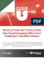 Revolution Not Evolution-Whitepaper
