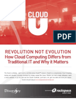 Revolution Not Evolution-Whitepaper