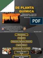 DISEÑO DE PLANTA QUÍMICA Presentación (1)