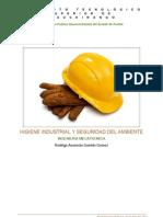 Higiene Industrial Y Seguridad Del Ambiente Copia