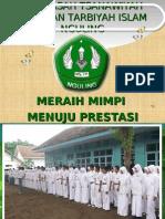 Kegiatan Madrasah (MTs YTI)